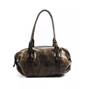 Sondra Roberts Leather Bag